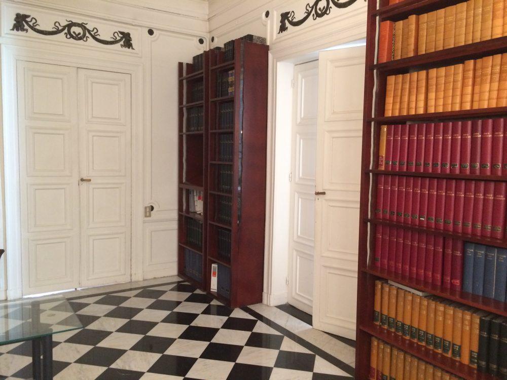 Cabinet d'AVOCATS SHEBABO 01.43.87.44.80